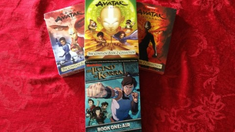 Avatar Goodies