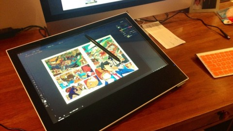 Yiynova Drawing Tablet