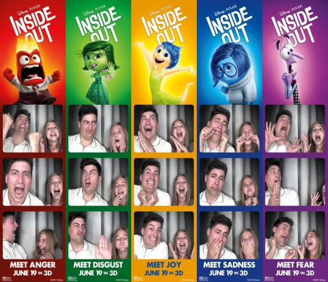 Inside Out: Insider Access Premier