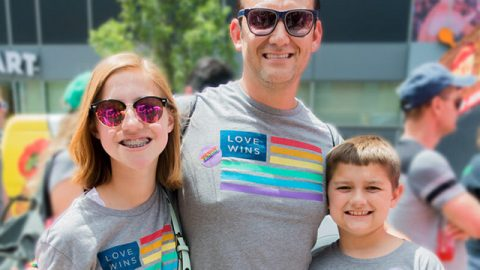 Father's Day / Pride Fest